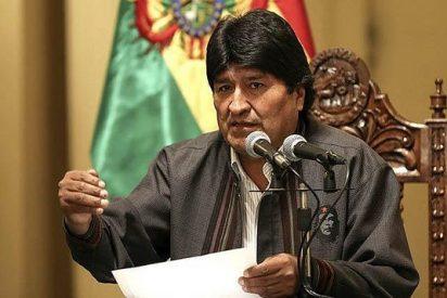 """Evo Morales desafía a la Corte de La Haya: """"Bolivia no renunciará al mar"""""""