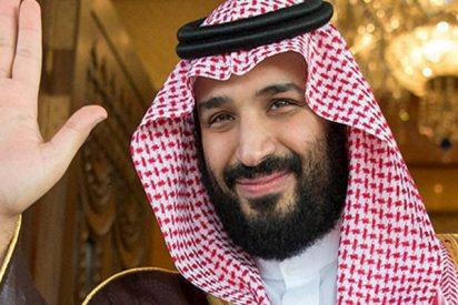 """""""Arabia Saudita existía antes de EEUU"""": El príncipe saudí intenta epatar a Donald Trump"""