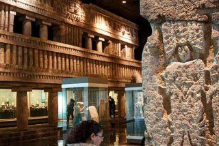 Así fue el robo, casi perfecto, de un tesoro arqueológico en el Museo Nacional de Antropología