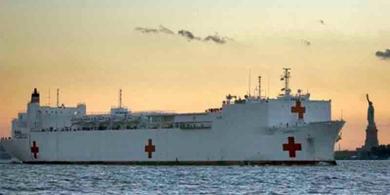 La ayuda sanitaria a la diáspora venezolana zarpará el 11 de octubre