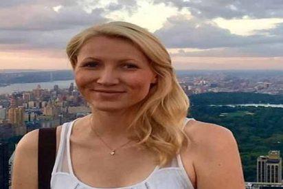 El ex novio de la profesora que fornicó en el avión con un alumno dice que era una pesadilla vivir con ella