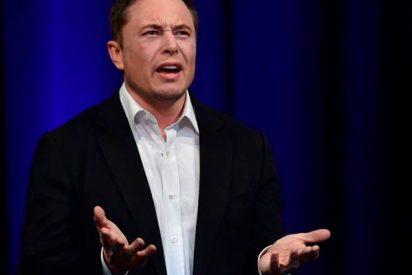 Aunque Elon Musk lo desmiente ¡Este es el posible candidato para la presidencia de Tesla!