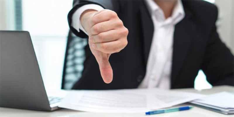 Las 7 cosas que no debes decir nunca en una entrevista de trabajo