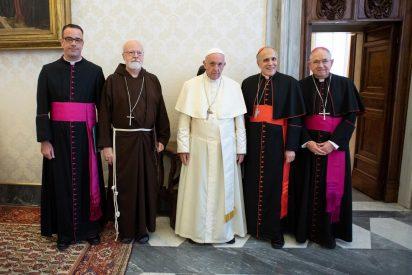 """Académicos piden a los obispos estadounidenses una """"comisión de verdad y reconciliación"""" sobre los abusos"""