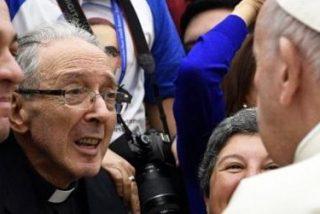 """El Papa, a Jon Sobrino: """"Gracias por tu testimonio"""""""