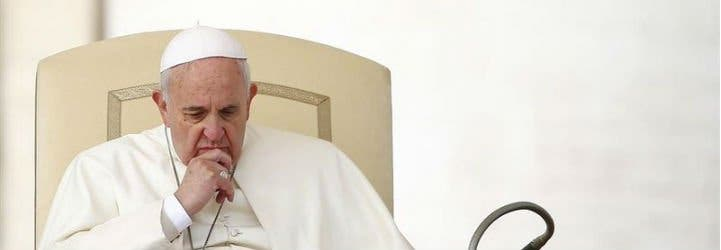 """Demetrio lamenta la """"arremetida constante contra la Iglesia, desde fuera y desde dentro"""""""