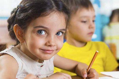 """La sectaria Uxue Barkos obligará a que todos los niños navarros de 0 a 6 años tengan """"vivencias sexuales"""""""