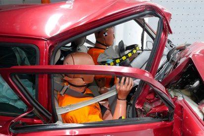 Según Euro NCAP ningún coche puede conducir solo todavía
