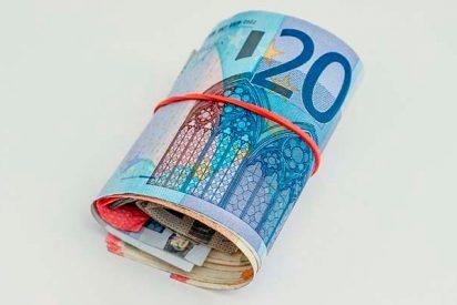 Pánico en las Bolsas: el Ibex 35 llega a caer un 4% y se sitúa en mínimos de cuatro años