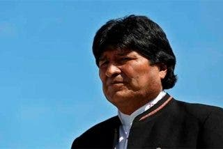 Bolivia denuncia a Evo Morales por sus intentos de desestabilizar al gobierno interino de la mano de Maduro
