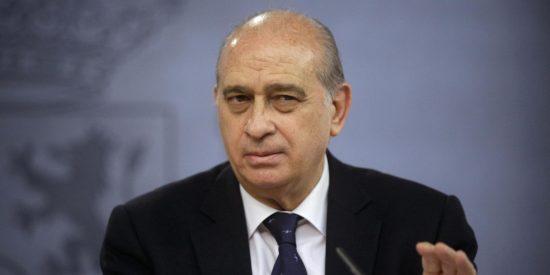 Fernández Díaz deja vendido a Rajoy desvelando el contenido de la irreversible amenaza que les hizo Pujol