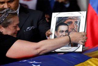 Maduro mandó a modificar el informe de autopsia del opositor Fernando Albán