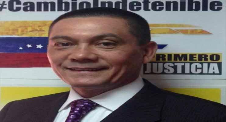 La fake news de la dictadura venezolana para desvincularse del asesinato de Fernando Albán