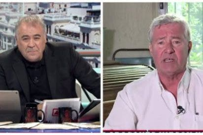 Ni en TV3 pasa esto: Verstrynge, con la tibia oposición de Ferreras, acusa al juez Llarena del ser el golpista de Cataluña