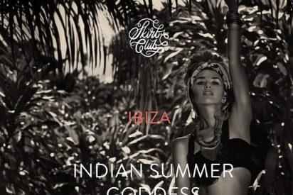 El hotel de Messi en Ibiza organiza una escandalosa fiesta lésbica de cuatro días