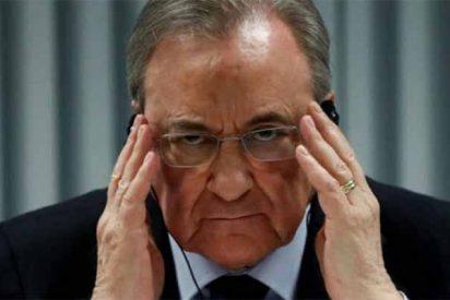 ¿Sabes a qué goleador de casi 40 años quiere el Real Madrid?
