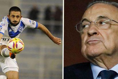 El presidente de Vélez Sarsfield ha confirmado que está negociando con el Real Madrid, pero no por jugadores…