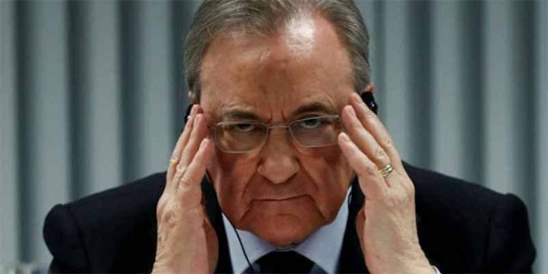 Fichar en enero es la clave para que el Real Madrid salga de la crisis actual