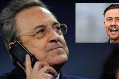 Real Madrid: Florentino sopesa la opción Guti como entrenador para sustituir a Lopetegui