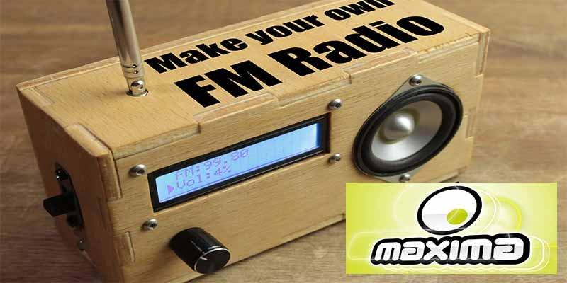 El Grupo PRISA se carga Máxima FM que a partir de ahora solo se podrá escuchar por internet