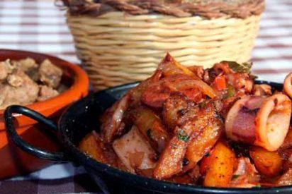 Fines de semana gastronómicos en Formentera