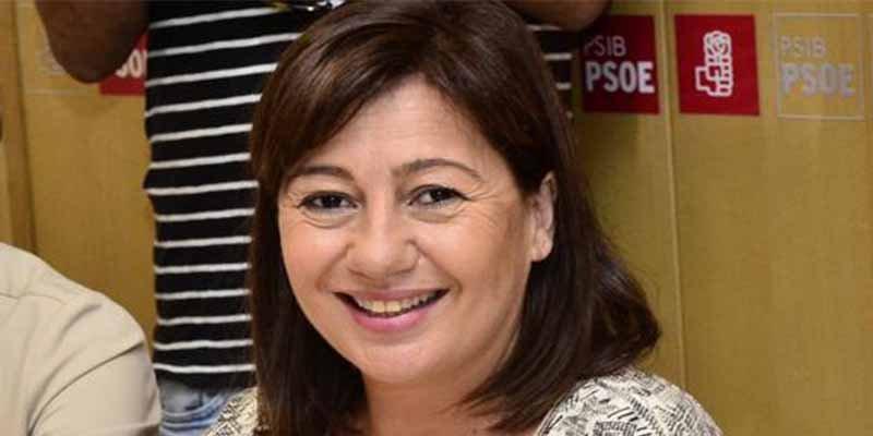 El Ayuntamiento de Palma de Mallorca considera 'extranjeros' a los ciudadanos españoles