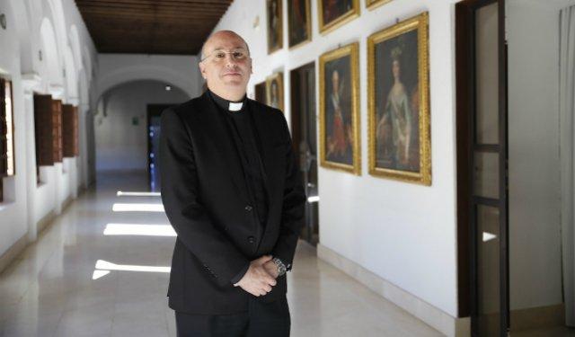 El sacerdote cordobés Francisco Jesús Orozco, nuevo obispo de Guadix