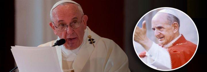 """Cardenal Omella: """"Tanto para el papa Francisco como para Pablo VI es prioritaria una Iglesia de diálogo"""""""