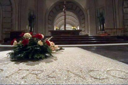 La exhumación de Franco será el próximo 24 de octubre por la mañana