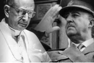 """Cárcel Ortí: """"La prensa del régimen pintó a Pablo VI como un enemigo de España"""""""