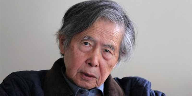 Perú: La Justicia anula el indulto del expresidente Fujimori, que deberá volver a la cárcel