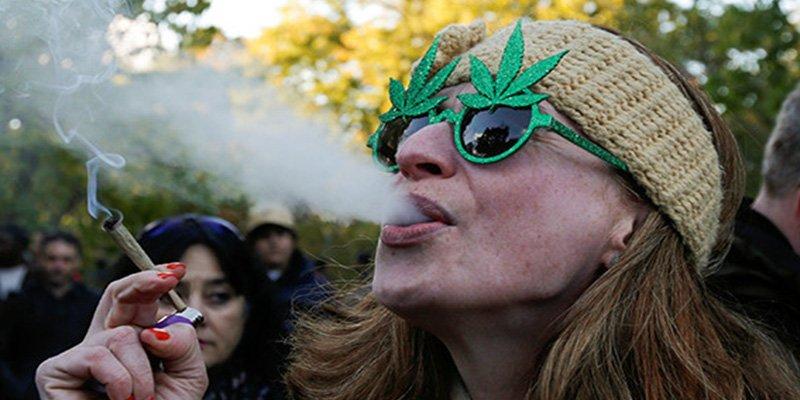 ¿Sabías que fumar marihuana en Canadá puede tener consecuencias legales para los surcoreanos?