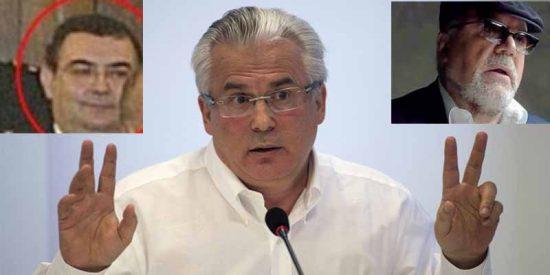 ¡Alarma': 'El Gordo' pide al juez permiso para cantarlo todo sobre las 'cloacas policiales'