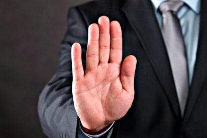 'Hablamos Español' denuncia a dos facinerosos que 'quieren' violar a su presidenta y vicepresidenta