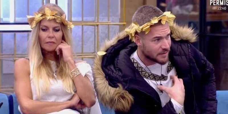 'GH VIP': Los tongos de Vasile pasan factura y el boicot crece mientras el programa pierde audiencia
