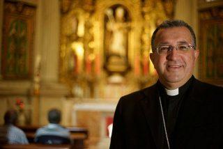 Ginés García Beltrán presenta 'Los retos del comunicador católico'