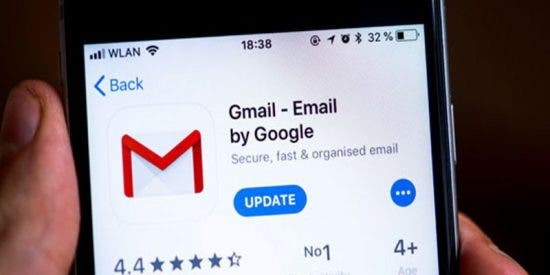 Así son las etiquetas de privacidad de Gmail para iOS