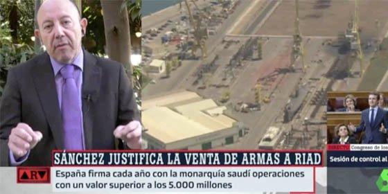 """Tremendo palo del economista de laSexta a Iglesias: """"Pablo, no hables de economía si no sabes, esto es populista"""""""