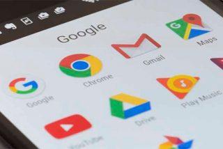 Google permite cambiar la foto de perfil en Contactos