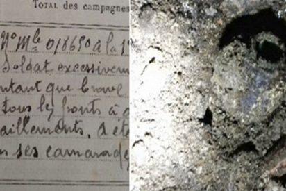 Descubren 5 granadas y documentos de la I Guerra Mundial en el sótano de una casa en Francia