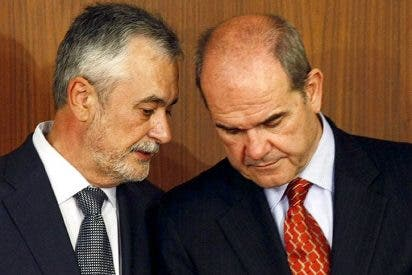 Los expresidente socialistas Chaves y Griñán vuelven al banquillo en la recta final del juicio de los ERE