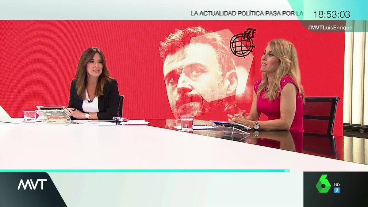 Famosa periodista traiciona a Ferreras, 'raja' contra Atresmedia y se hunde en Movistar+