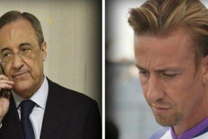 Guti podría ser el nuevo entrenador del Real Madrid