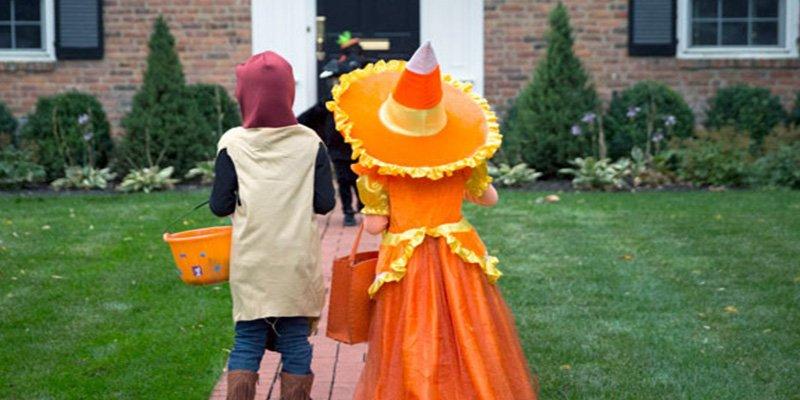 ¿Sabías que Halloween aumenta un 43% el riesgo de muerte por atropello en EE.UU.?