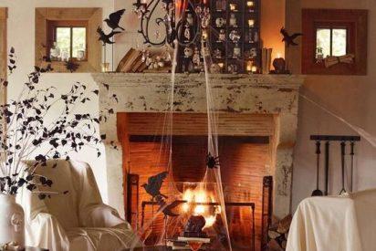 Ideas de decoración de Halloween desde 3 €