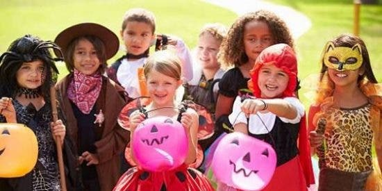 Los mejores disfraces de Halloween para bebés 2020