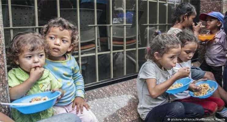 Estos son los requisitos para acceder a las ayudas económicas destinadas a un millón de menores