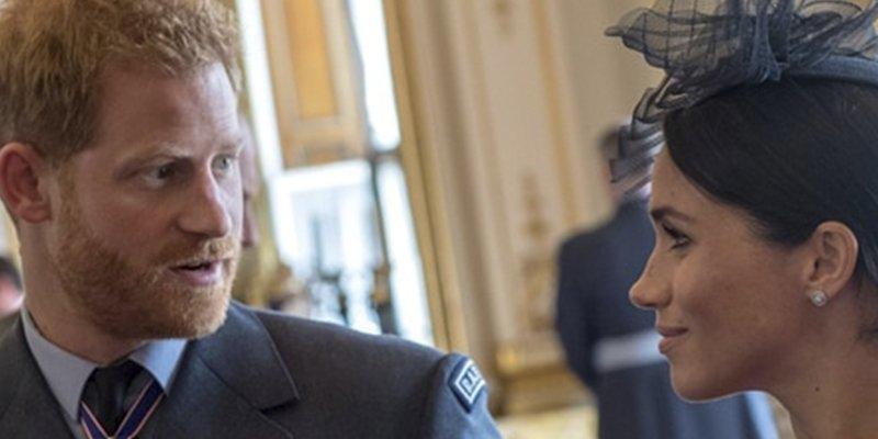 El príncipe Harry renuncia a esta histórica y polémica tradición familiar por amor a Meghan