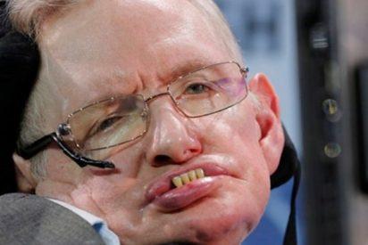 """La última predicción y temor de Stephen Hawking: """"Llegarán los superhumanos"""""""