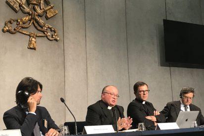 Scicluna espera que la condena a los abusos tenga un lugar destacado en el documento final del Sínodo